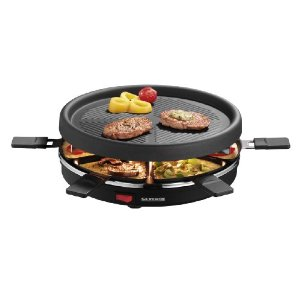 Severin RG 2671 Raclette-Partygrill