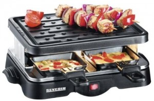 Severin RG 2682 Raclette Grill